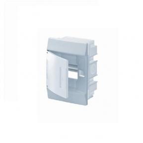 Бокс в нишу Mistral41 4М непрозрачная дверь 850° (без клемм)