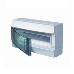 Mistral65 бокс настенный 18М прозрачная дверь GWT 750° (без клемм)