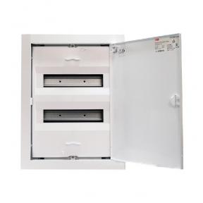 ABB UK524N3 Шкаф для скрытой установки на 24 модуля