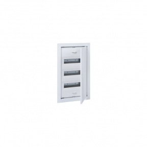 ABB UK536N3 Шкаф для скрытой установки на 36 модулей