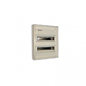 ABB Шкаф настенный 385х295х110 без двери А320S