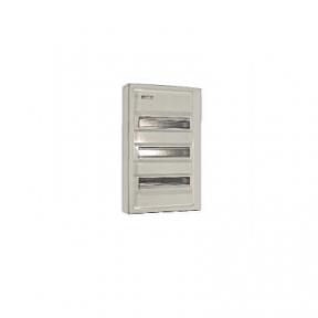 ABB Шкаф настенный 510х295х110 без двери А330S
