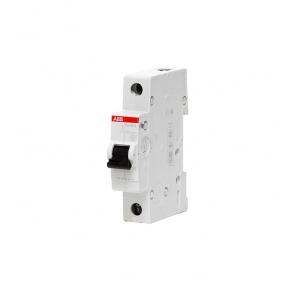 ABB Автоматический выключатель 1-полюсный SH201L C63