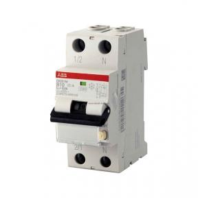 Дифференциальный автомат ABB DS201 C25 AC30