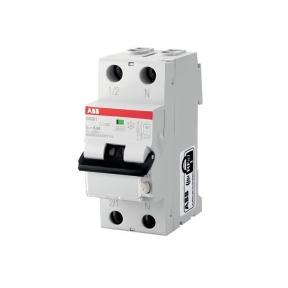 Дифференциальный автомат ABB DS201 C10 AC30