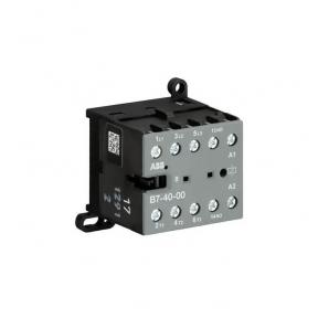 ABB Миниконтактор B7-40-00 12A (400В AC3) катушка 230В