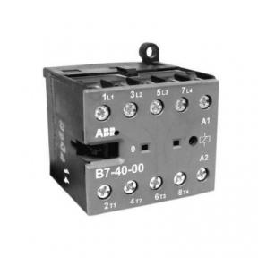 ABB Миниконтактор В7-40-00 24В AC SSTGJL1311201R0001
