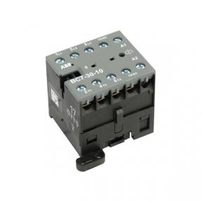 ABB Миниконтактор ВС 7-30-10 24В DS SSTGJL1313001R0101