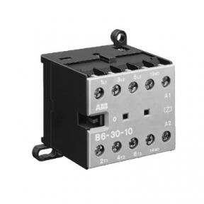 ABB Миниконтактор В6-40-00 230В AC SSTGJL1211201R8000