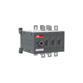 ABB Реверсивный рубильник ОТ400Е03C до 400А 3х-полюсный