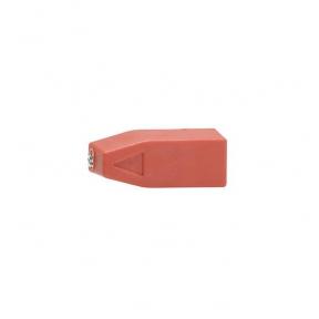 ABB Ручка управления ОНRS3/1 (красная) прямого монтажа