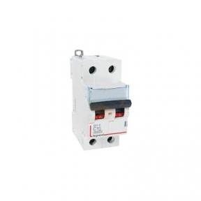 Legrand 407275 Автоматический выключатель DX3-E C10 2П 6000/6kA