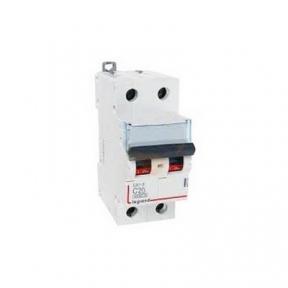 Legrand 407278 Автоматический выключатель DX3-E C20 2П 6000/6kA
